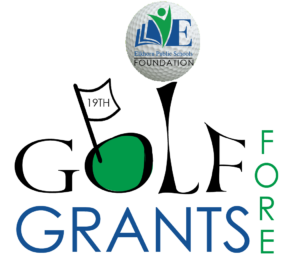 Golf Fore Grants Logo