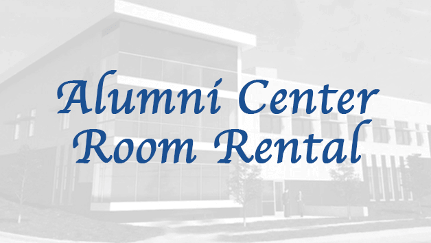 Alumni Center Rental