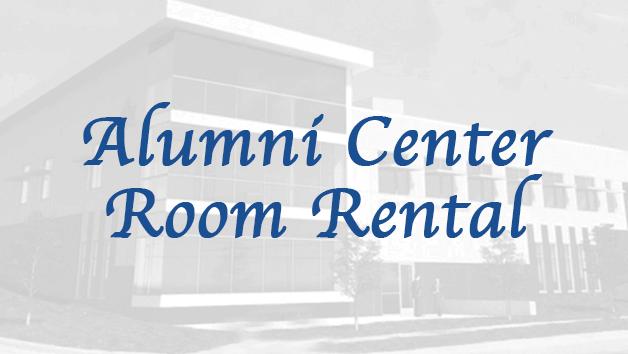 Alumni Center Rental