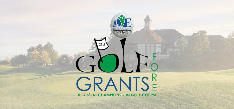 GOLF FORE GRANTS JULY 6TH, 2020