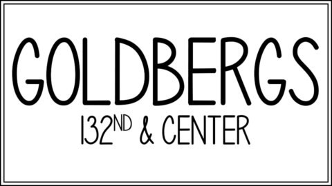 goldberg's logo