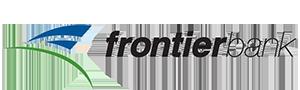 Frontier Bank logo