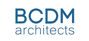 bcdm architects logo