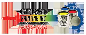 Gerst Logo