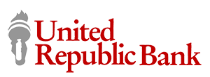 United Republic Bank logo