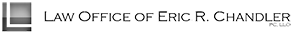 Eric Chandler Logo