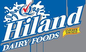 Hiland Dairy Foods Logo