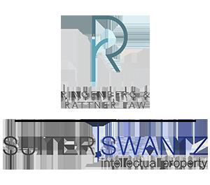 Suiter Swantz IP & Ringenberg-Rattner Logo