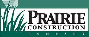 Prairie Construction Logo