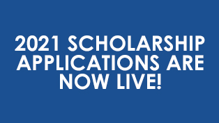 EPSF Scholarship Applications are NOW LIVE