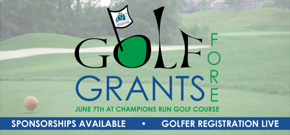 GOLF FORE GRANTS 2021