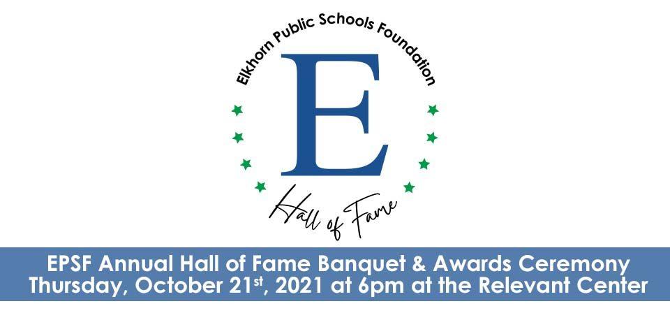 Hall of Fame 2021